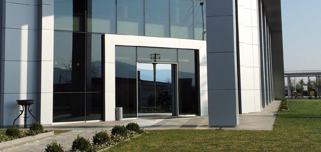 finestre portefinestre PVC
