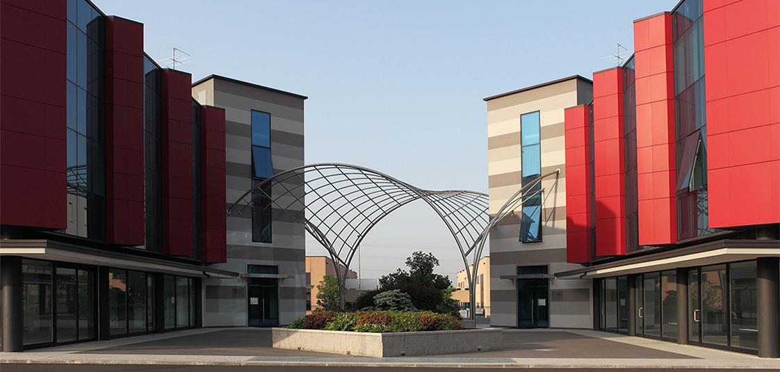 carpenteria metallica a Brescia